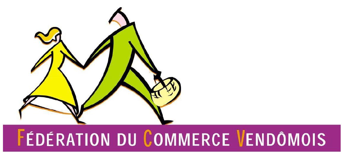 Fédération du commerce du vendômois