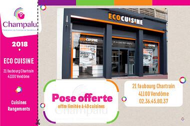 Remise eco cuisines pose offerte bons plans offres champalu vend me - Cuisine pose offerte ...